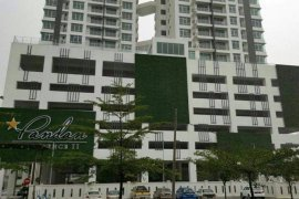 1 Bedroom Condo for rent in Johor