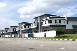 Warehouse / Factory for sale in Johor