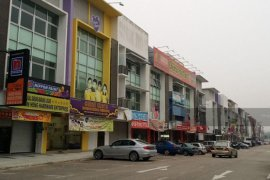 Commercial for Sale or Rent in Bandar Dato Onn, Johor