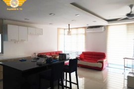 3 Bedroom Condo for Sale or Rent in D'AMBIENCE, Masai, Johor