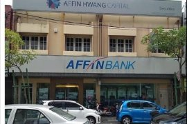 Office for sale in Kuala Lumpur