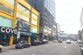 Commercial for rent in Subang Jaya, Selangor