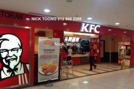 Retail space for sale in Pandan Indah, Kuala Lumpur