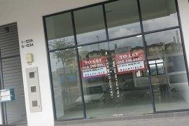 Shophouse for rent in Selangor