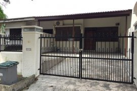 4 Bedroom House for rent in TAMAN PELANGI INDAH, Taman Pelangi Indah, Johor
