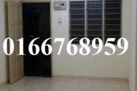 2 Bedroom Apartment for rent in Kuala Lumpur