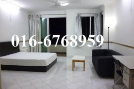 1 Bedroom Condo for rent in Gombak, Selangor