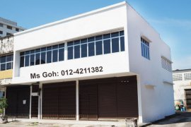Commercial for Sale or Rent in Pulau Pinang