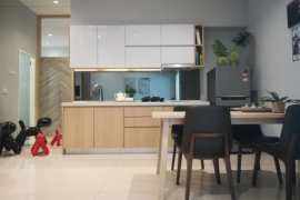 1 Bedroom Apartment for sale in Pahang