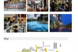 3 Bedroom Serviced Apartment for Sale or Rent in Jalan Tun Sambanthan, Kuala Lumpur