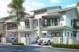 4 Bedroom House for sale in Evira, Bandar Puteri, Selangor
