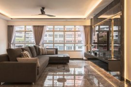 2 Bedroom Condo for sale in Jalan 2 (Chan Sow Lin 2), Kuala Lumpur