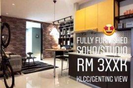 1 Bedroom Condo for sale in Liberty Arc Ampang, Kuala Lumpur, Kuala Lumpur