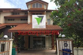 4 bedroom house for sale in Astellia Residences (Denai Alam)