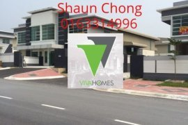 2 Bedroom Warehouse / Factory for sale in Semenyih, Selangor