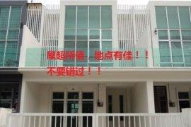 4 Bedroom House for sale in Taman JP Perdana, Johor