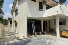 4 Bedroom House for Sale or Rent in Taman Pelangi, Johor