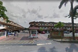 4 Bedroom Townhouse for rent in Taman Tampoi Indah II, Johor