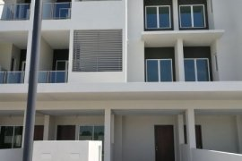 3 Bedroom Townhouse for rent in Raintree Park @ Pearl City, Pulau Pinang