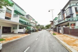 5 Bedroom House for rent in Kuala Lumpur
