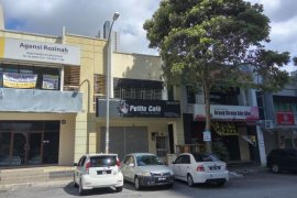 3 Bedroom Shophouse for sale in Selangor