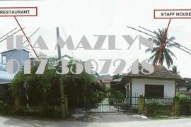 35 Bedroom Hotel / Resort for sale in Perak
