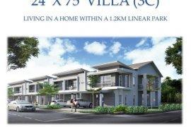 4 Bedroom Villa for sale in AMAN PUTRI, Petaling Jaya, Selangor