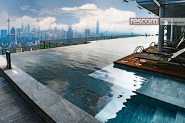 2 Bedroom Condo for sale in EPIC Luxe Homes @ Sentral Residences, Kuala Lumpur