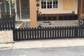 4 Bedroom House for rent in Green Street Homes Seremban 2, Negeri Sembilan