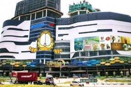 4 Bedroom Apartment for rent in Johor