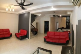 4 Bedroom House for rent in Johor Bahru, Johor
