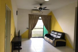 3 Bedroom Apartment for sale in Taman Setia Indah, Johor