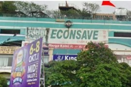 Commercial for sale in Kuala Lumpur