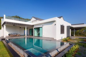 Sivana HideAway Pool Villas by Bangkok Living Development