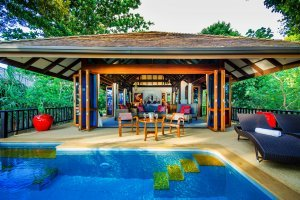 Koh Jum Beach Villas