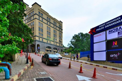 Office for rent in Petaling Jaya, Selangor