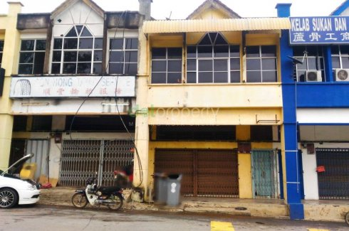2 bedroom shophouse for sale in Negeri Sembilan