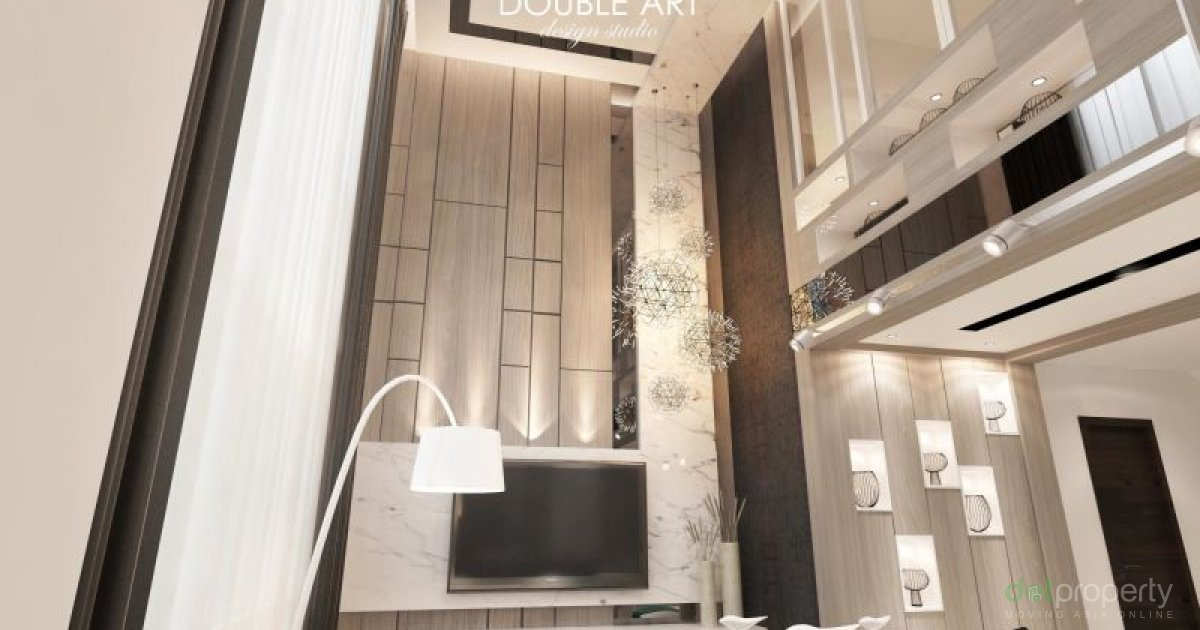 Cheras 0 D Payment Rebate 17 Free Furnished Luxury Loft Design Free Cp Condo For Sale In Kuala Lumpur Dot Property