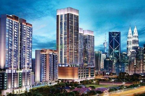 4 Bedroom Condo for sale in Kuala Lumpur, Kuala Lumpur