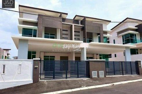 Last Rumah Besar Harga Cantik 35x85 Rumah Freehold Dua Tingkat House For Sale In Negeri Sembilan Dot Property