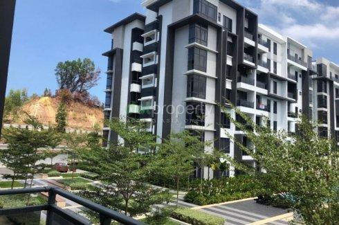 Greenfield Residence Menggatal Sabah Kota Kinabalu