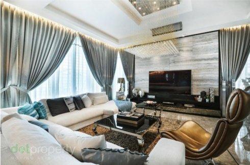 2 Bedroom Condo for sale in Mont Kiara, Kuala Lumpur