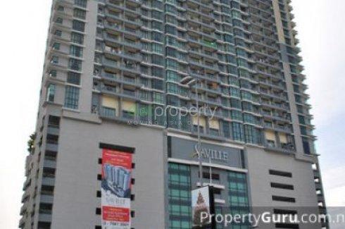 3 Bedroom Condo for rent in Taman Bukit Desa (Jalan Klang Lama), Kuala Lumpur