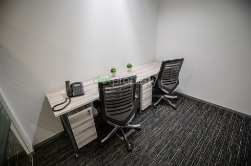 Office for rent in VVV Suites in Menara Shell, KL Sentral