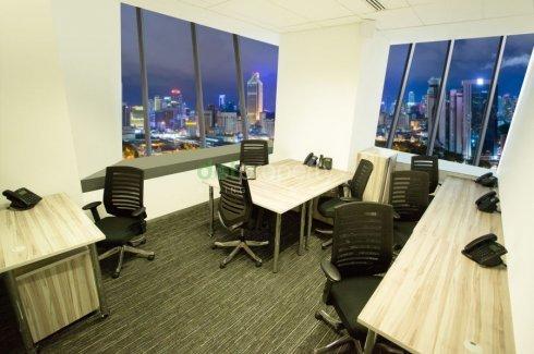 Office for rent in VVV Suites in Menara Shell, KL Sentral
