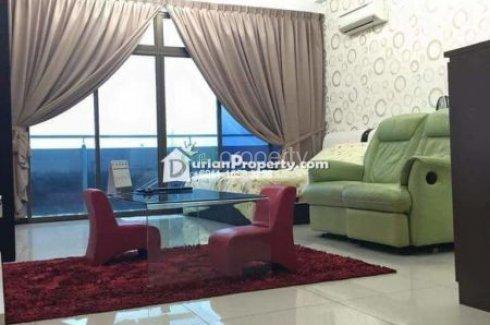 1 Bedroom Condo For Rent In Johor Bahru