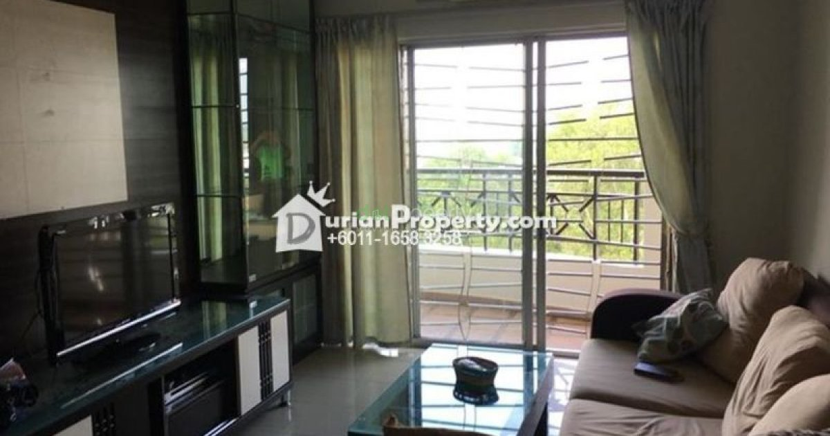 3 Bed Apartment For Rent In Apartment Prima Agency Johor Bahru Rm1 400 2579118 Dot Property