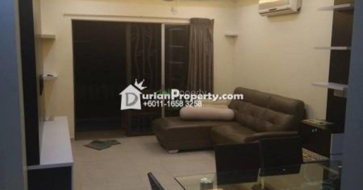 3 bed townhouse for rent in johor bahru johor rm1 400 2599883 dot property Master bedroom for rent in johor