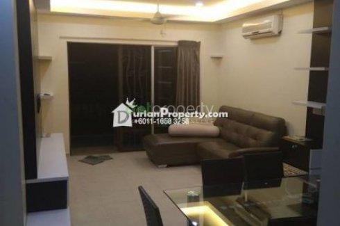 3 Bedroom Townhouse for rent in Johor Bahru, Johor