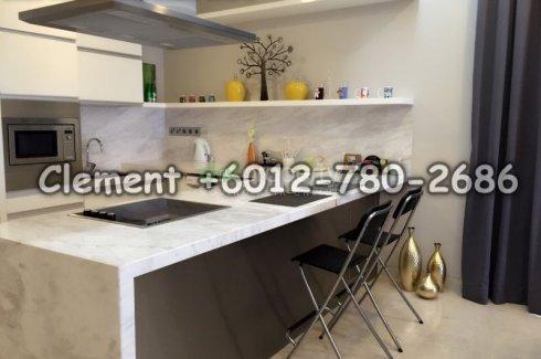 2 Bedroom Condo for rent in Icon Residence - Mont Kiara, Kuala Lumpur